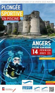 Angers - 14 février 2021