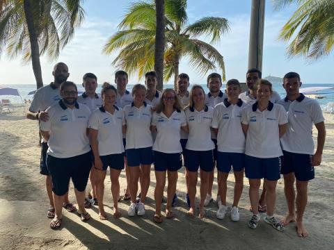 2 nageurs du CIPBPL aux Championnats du monde d'eau libre