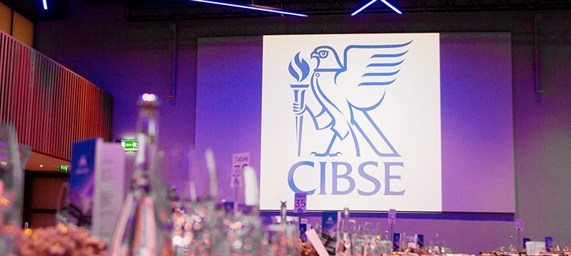 CIBSE 50th Anniversary Dinner & Awards Night