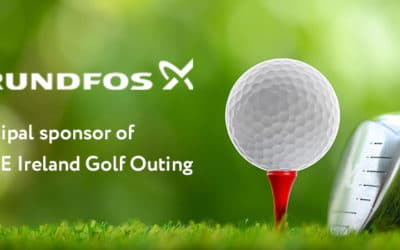 Grundfos to sponsor CIBSE Ireland Golf Outing