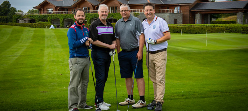 2019 Annual CIBSE Ireland Golf Day Report