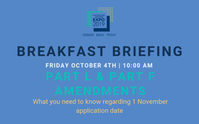 BREAKFAST BRIEFING (Presentation)
