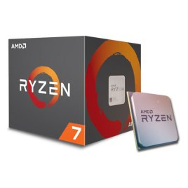 AMD Ryzen 7 1700 – Processore 3.0 GHz