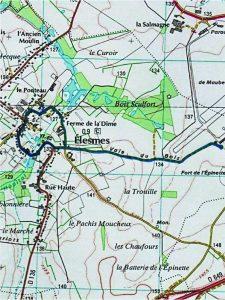 Rando-thérapie Marche 3 km