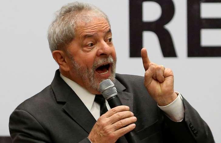 Prefeito de Porto Alegre pede Exército e Força Nacional para dia do julgamento de Lula