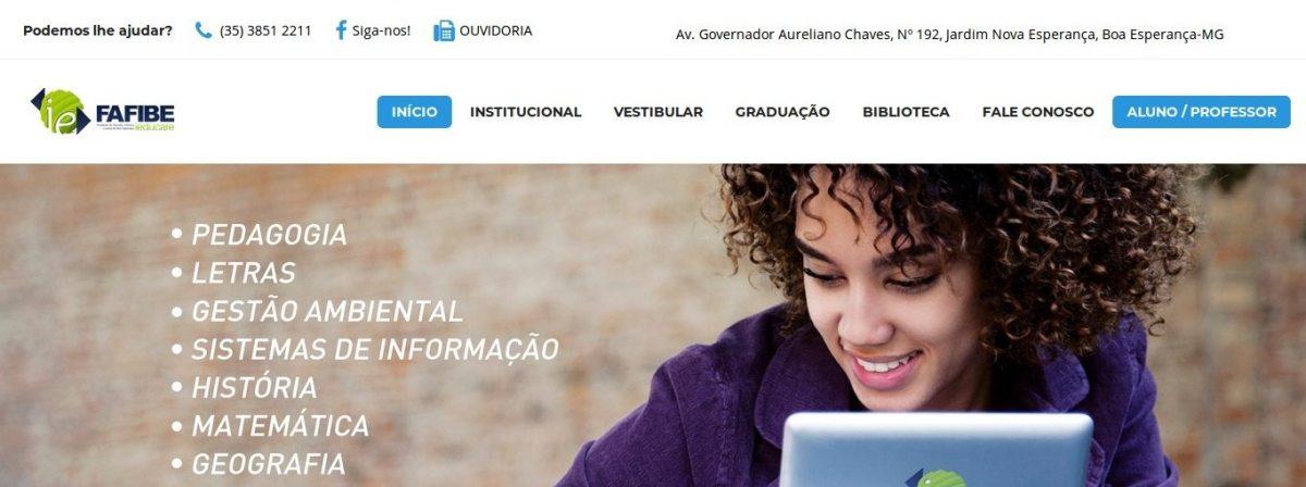 Oportunidade: FAFIBE e Instituto Daniel De La Touche implantarão curso de Pós-Graduação em Nova Olinda do MA