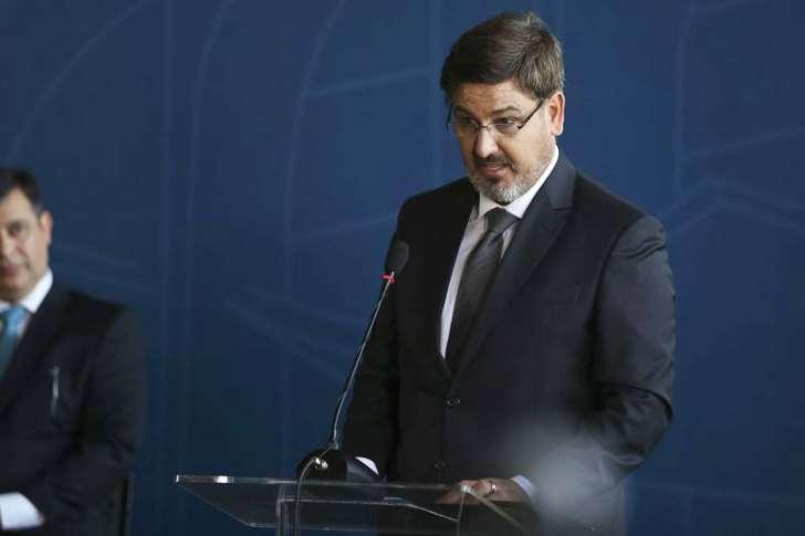 Fernando Segovia é demitido da chefia da Polícia Federal