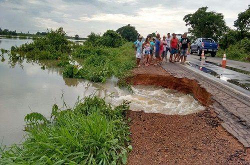 Trágedia! Crianças morrem afogadas em açude de Arari/MA