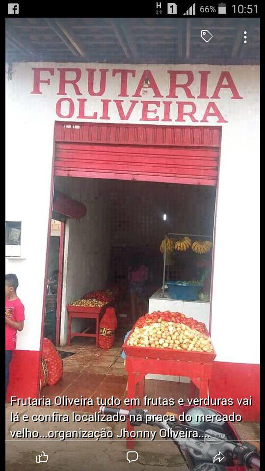 Atenção ! Frutaria Oliveira com promoções esta semana