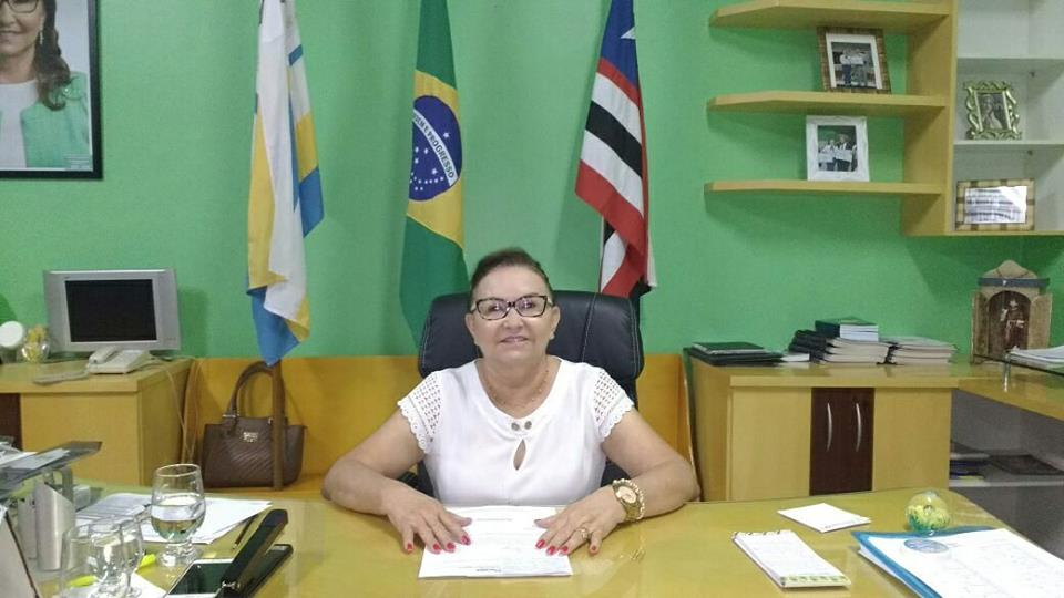 NOVA OLINDA DO MARANHÃO: Pagamento de fevereiro dos servidores municipais já foi efetivado