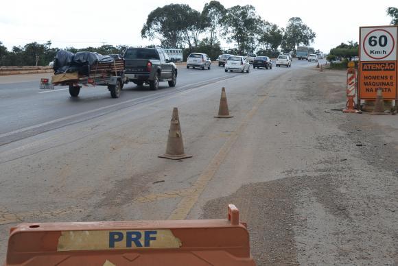 Polícia Rodoviária Federal inicia Operação Semana Santa em todo o país