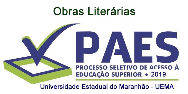 UEMA divulga lista de obras literárias para o PAES 2019