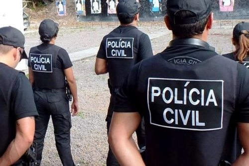 Polícia Civil do Maranhão abre concurso para nível médio