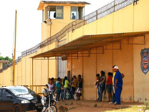 695 presos têm permissão para saída temporária do Dia das Mães no Maranhão