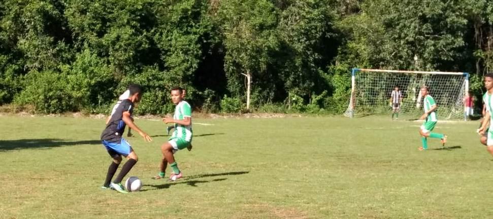 Copa do Interior 2018: Definidos os confrontos da 2ª fase