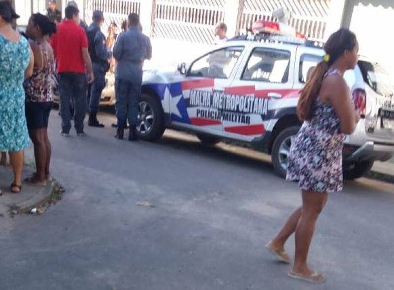 Policial Militar mata companheira e depois comete suicídio em São Luis