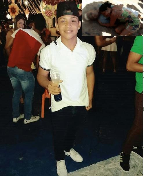 Jovem é assassinado à tiros na tarde desta sexta-feira em Carutapera