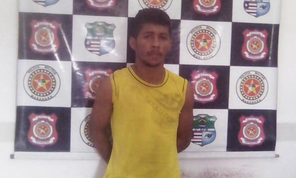 Preso suspeito de matar criança de nove meses a facadas no Maranhão