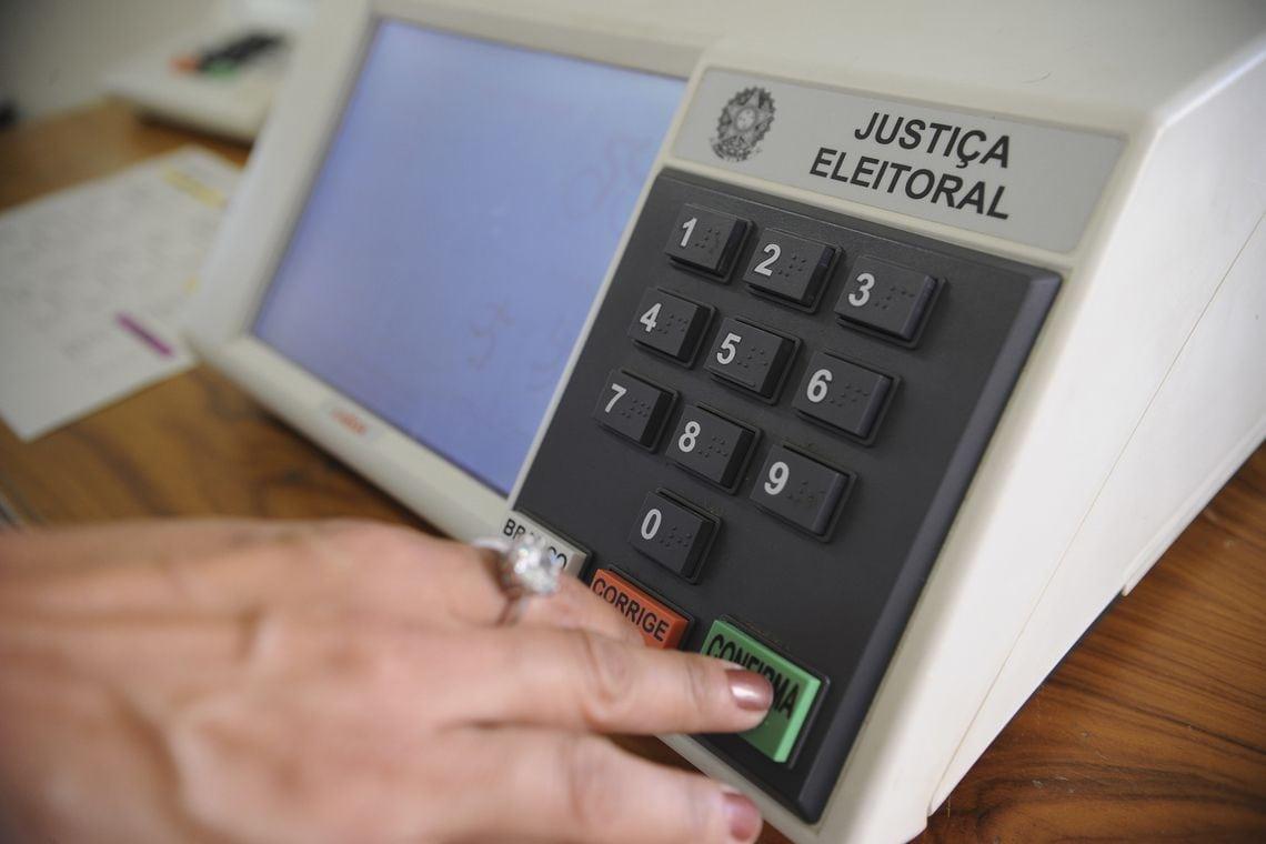 Lei Eleitoral restringe atos do poder público a partir de hoje