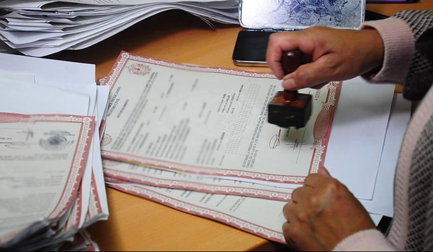 Cartórios passam a retificar Registro Civil sem a necessidade de processo judicial