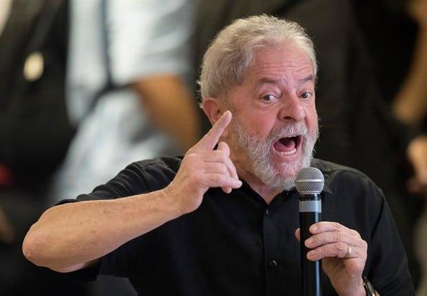 Rosa Weber mantém prazo para PT substituir nome de Lula na chapa