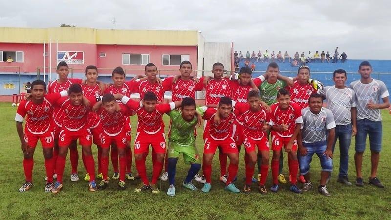 Escolinha do NOEC estreia dia 22 no Campeonato Maranhense sub 17