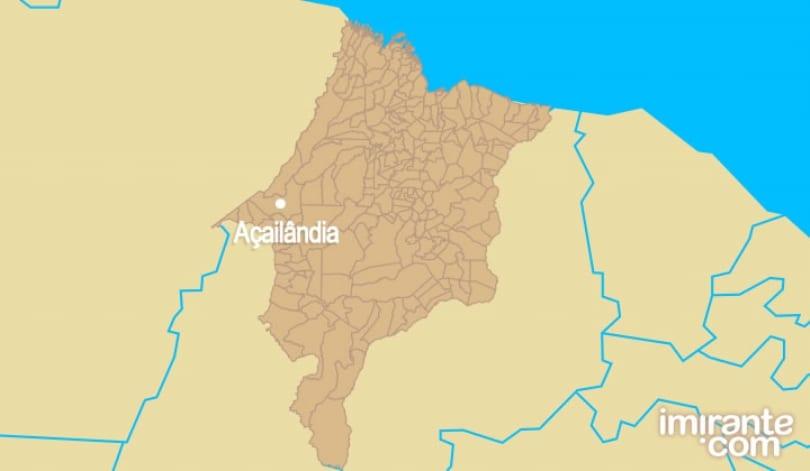 Criança é morta em tiroteio com outros três feridos em Açailândia
