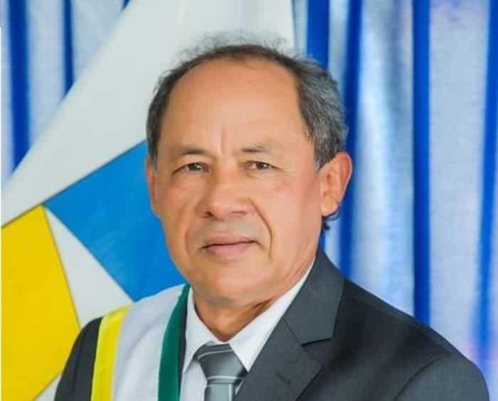 Morte de prefeito de Davinópolis foi planejada e encomendada
