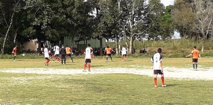 Rodada com muitos gols na abertura da XIII Copa do Interior 2019