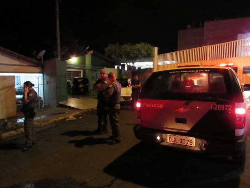 Polícia registra quatro feminicídios em quatro dias no interior de SP