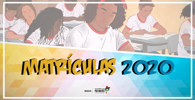 CETAR informa inicio das matrículas para o 1° ano e I Etapa do EJA – Ensino Médio