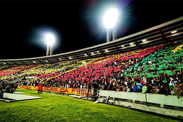 CBF divulga datas dos maranhenses na Copa do Brasil