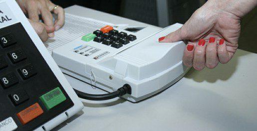 Eleitores de 61 municípios maranhenses são obrigados a fazer biometria para validar títulos