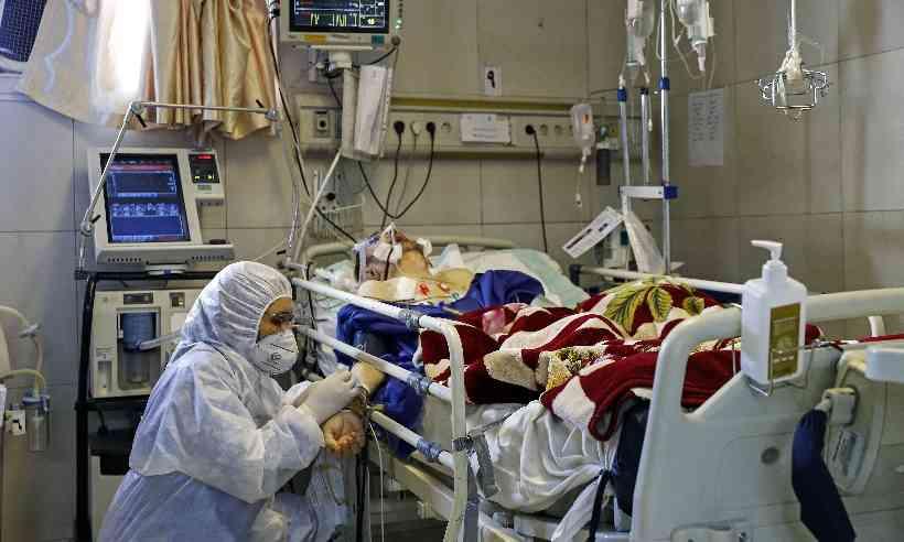 27 pessoas morrem após beber álcool adulterado para 'curar' coronavírus