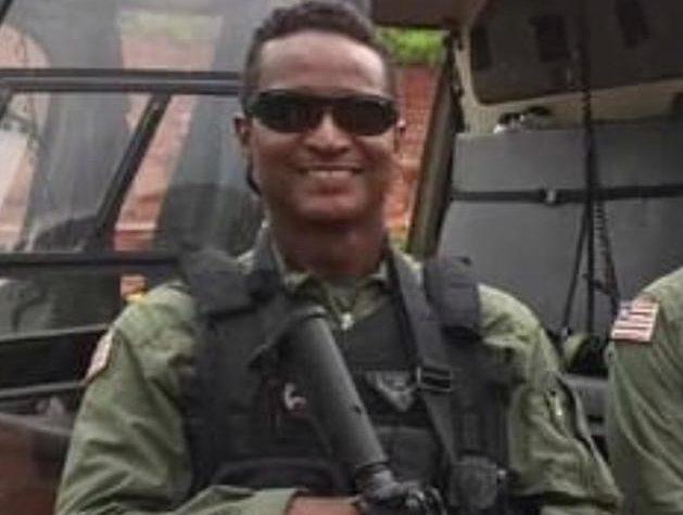 Sargento do CTA morre durante ocorrência na cidade de São Domingos