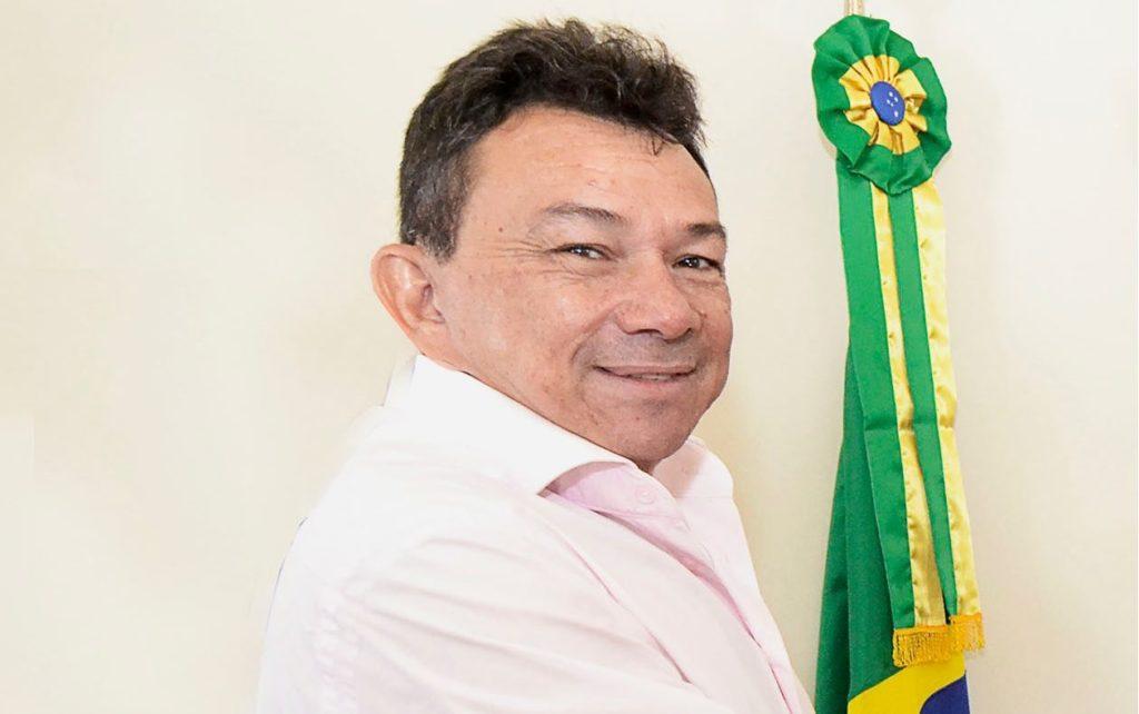Prefeito de Cândido Mendes é afastado pela Justiça