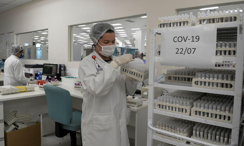 Boa notícia: Mortes por covid-19 chegam ao menor nível desde maio, diz Fiocruz