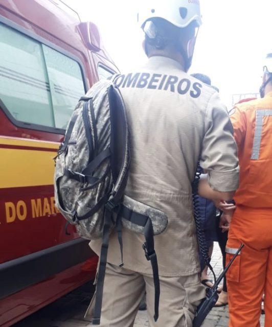 Militar comete suicídio no Grand Park, em São Luís
