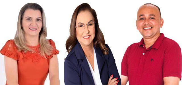 TRE – MA defere as candidaturas ao executivo de Nova Olinda do Maranhão