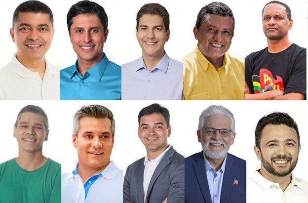 Mais uma pesquisa confirma cenário eleitoral em São Luís