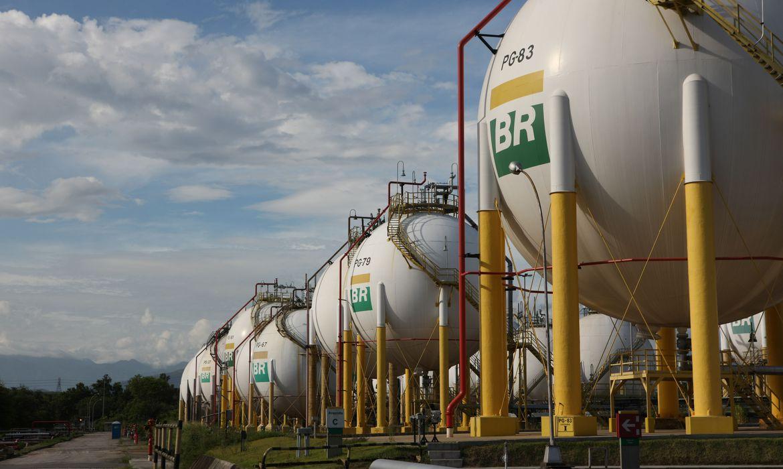 Governo autoriza Petrobras a importar gás da Bolívia