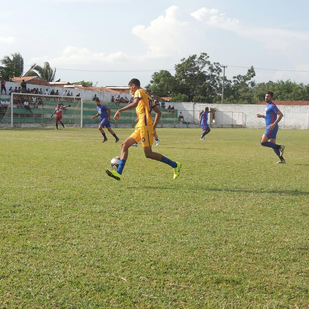Noma e Comercial Borges vencem nas semifinais da Copa Moral de Clubes
