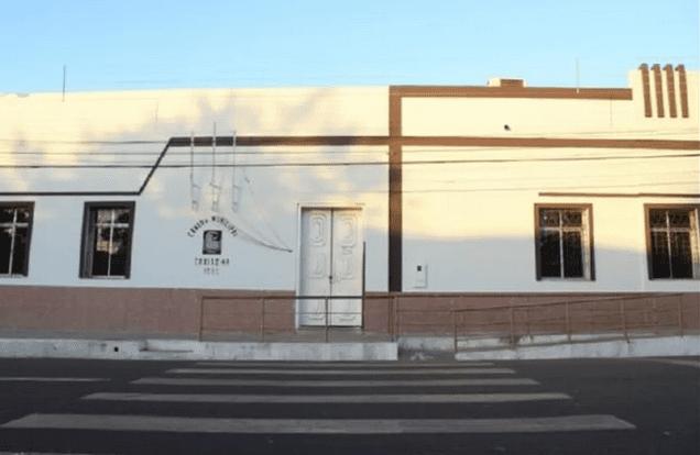 Câmara Municipal de Caxias suspende atividades após 14 casos de Covid-19 em servidores