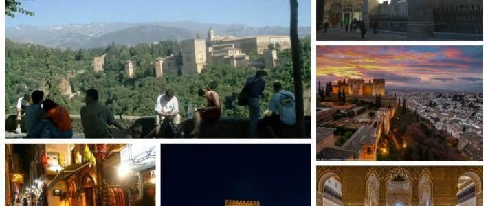 Qué hacer en un fin de semana en Granada