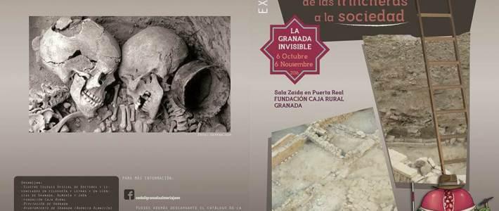 Una exposición que te hará ver la Granada invisible
