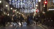 Reyes Católicos. Granada en Navidad