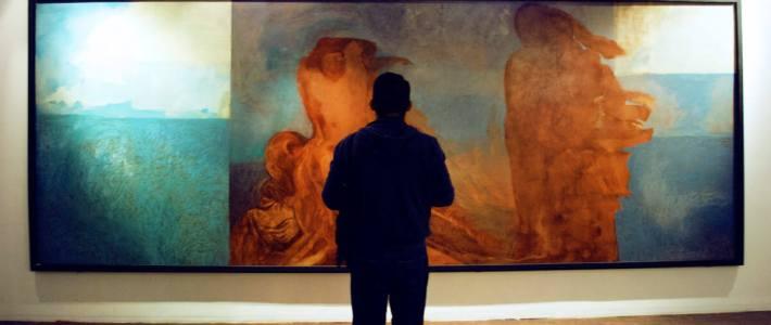 Visitar un museo es más que aprender