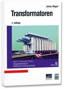 Cover Transformatoren, 2. Auflage