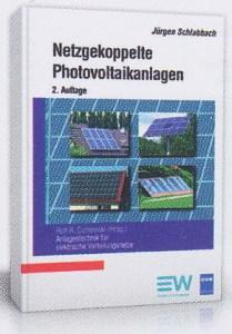 Elektrische Energietechnik Netzgekoppelte Photovoltaikanlagen Cover IMG_0010