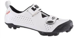 Zapatillas Triatlón Ciclismo Luck Tri MTB